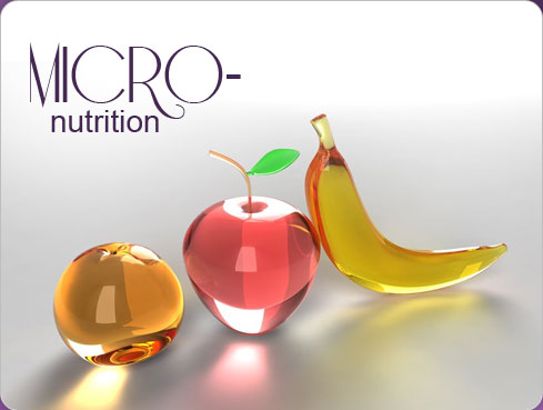 Micro-nutrition